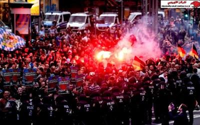 تنامي التيارات اليمينية الشعبوية ومخاطرها في المانيا