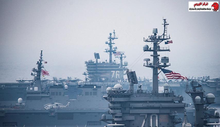 ماحقيقة تشكيل قوة بحرية في مياه الخليج، وماذا عن مشاركة أستراليا ؟ بقلم علا بياض