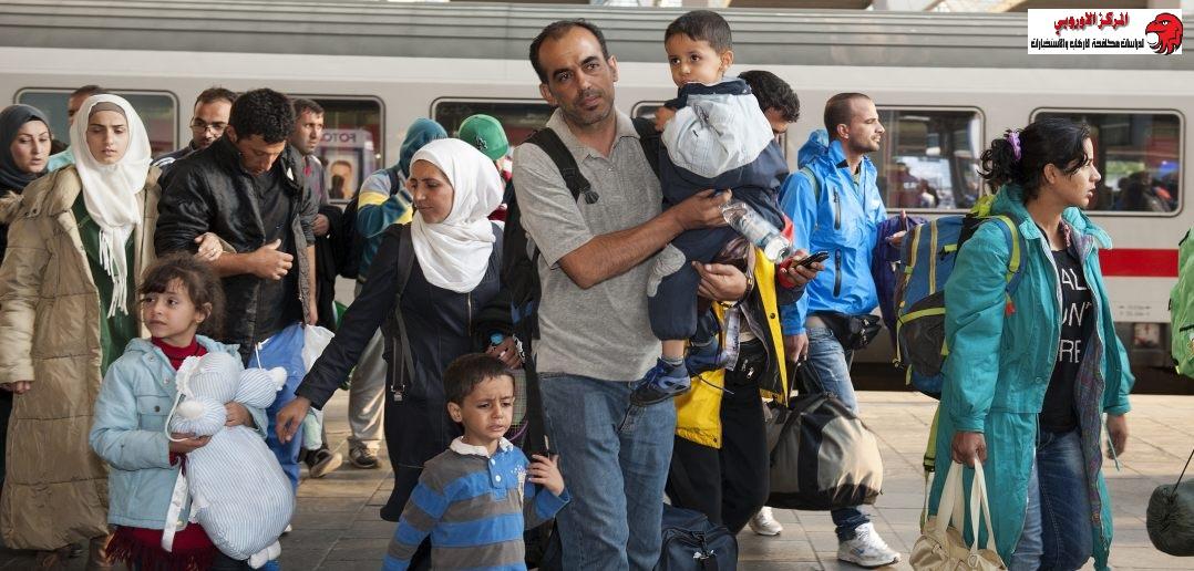 هل تعتبر هولندا وجهة مفضلة للجوء والهجرة ؟