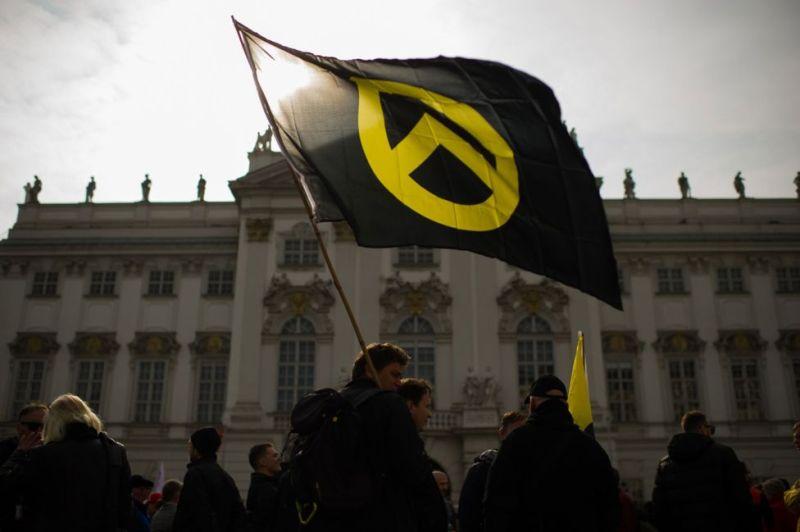 اليمين المتطرف فى النمسا