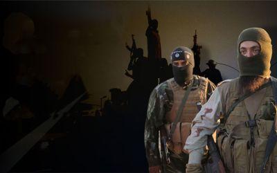 بالتفصيل المقاتلون الأجانب في سوريا، مواقعهم، وجنسياتهم وعديد المعتقلين والفارين