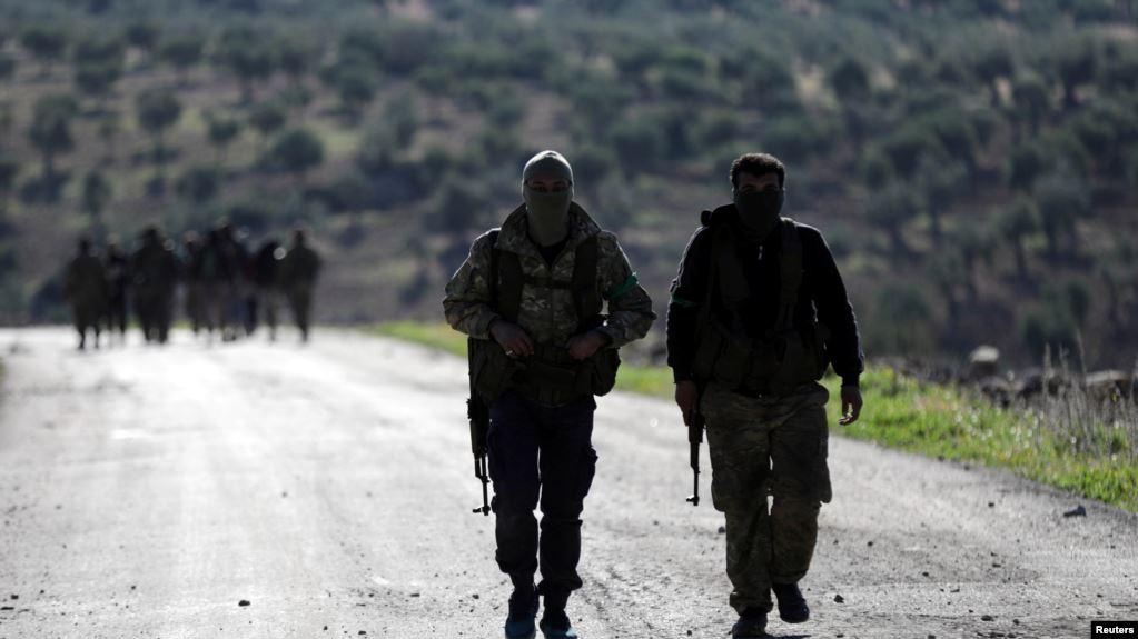هل من موقف أوروبي موحد من إستعادة مقاتلى داعش ؟