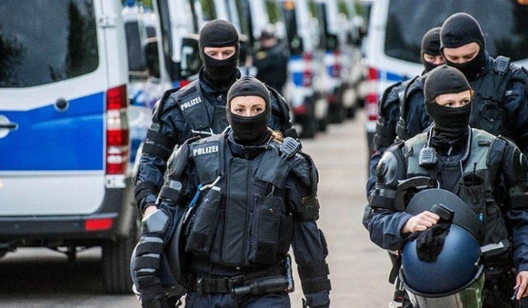 ألمانيا … سياسات وإجراءات جديدة فى مكافحة الإرهاب