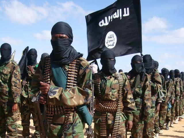 خارطة إنشطة تنظيم داعش بعد مقتل البغدادي. بقلم د. إيمان عبد الحليم