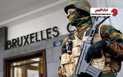 الذئاب المنفردة في أوروبا .. تبقى خارج قدرات أجهزة الإستخبارات