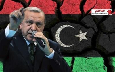 لماذا لا ترد أوروبا على تهديدات أردوغان الى أمنها وأمن منطقة الشرق الاوسط ؟