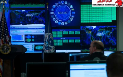 أهمية الوحدات الإلكترونية داخل اجهزة الإستخبارات،مفاهيم جديدة الى الأمن القومي