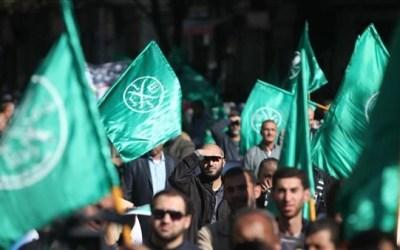 مخاطر إقامة مجتمعات موازية في ألمانيا ، مشروع الإخوان المسلمين !
