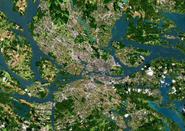 "Estocolmo eleita a primeira ""Capital Verde Europeia"""