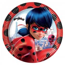 Festa A Tema Miraculous Ladybug E Chat Noir Europarty