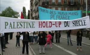 Parti des Musulmans de France