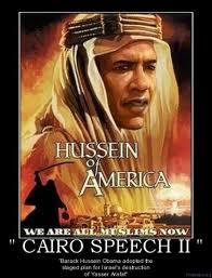 Obama of America
