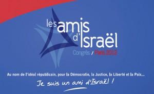 les amis d IsraEl en France