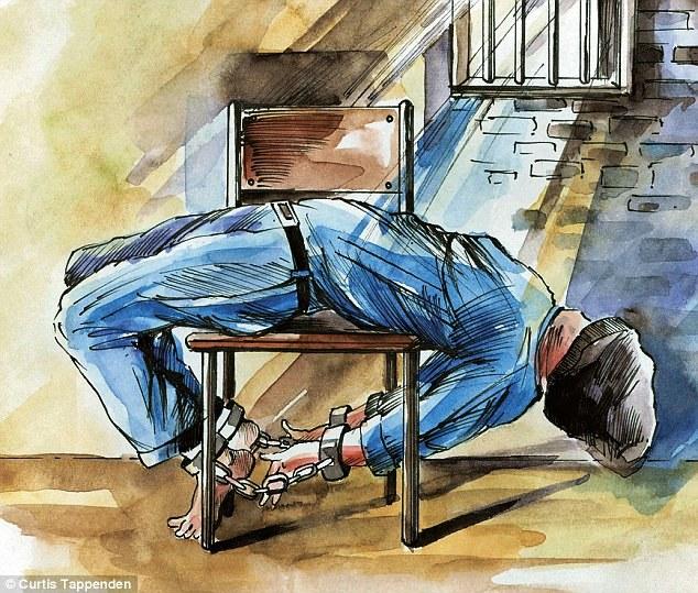 Les tortionnaires de l'AP sont entraînés par les agents de sécurité britannique MI5 et MI6  http://witnesshr.blogspot.fr/2013/05/palestinian-authority-torturers-lose.html