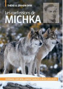 Les confessions de Michka, par Therese.jpg Thérèse Zrihène-Dvir