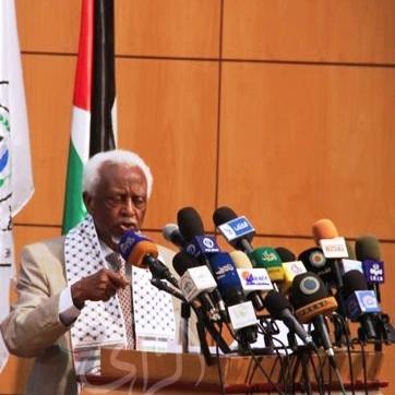 Maliks Boss Suar al Dahab keffiyeh Quand Malik Obama, le frère de Barack Obama, rejoignit le Hamas et déclara: «Jérusalem est à nous; nous arrivons»