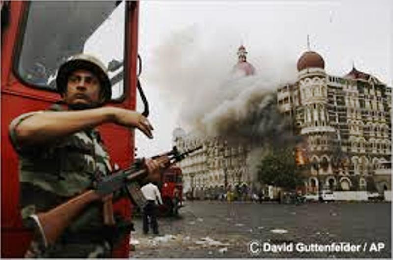 Israël a alerté l'Inde de risques d'actes de terrorisme contre des cibles juives et israéliennes.