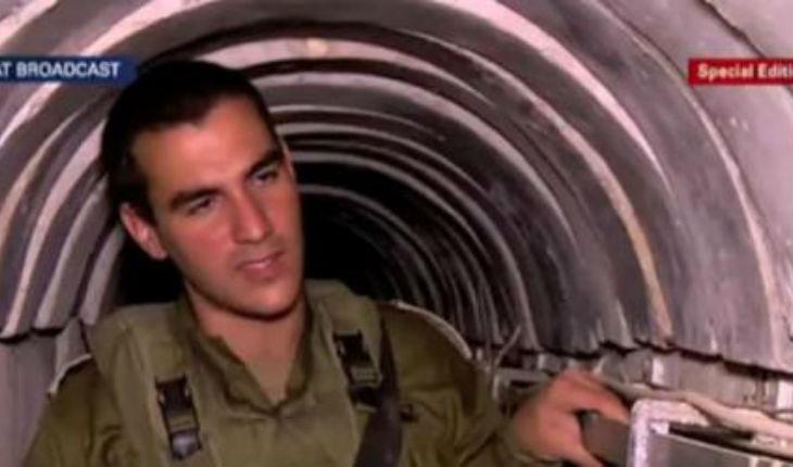 Vérité affolante, non seulement l'électricité de Gaza vient d'Israël mais aussi le ciment des tunnels du Hamas