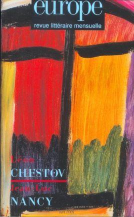 Chestov