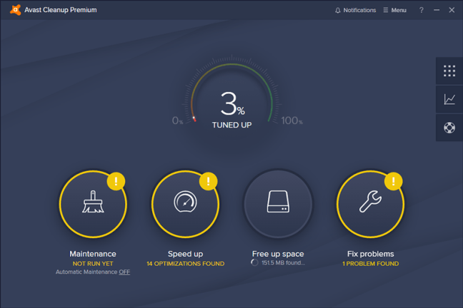 Avast Cleanup Premium 20.1.9481 Activation Code With License Key and Crack [2021]