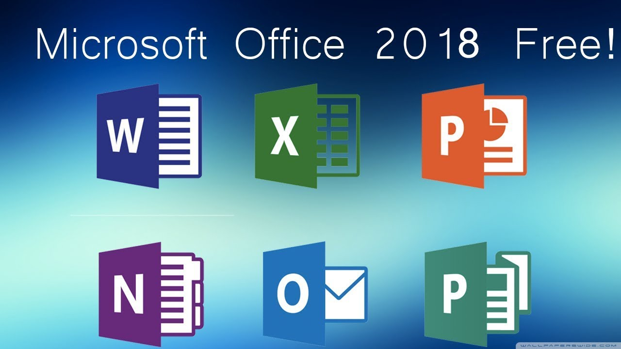 Microsoft Office 2018 Product key+Crack With ISO File Download [2021]