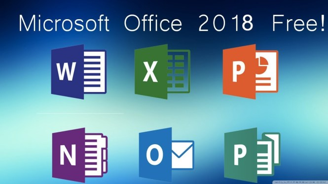 Microsoft Office 2018 Product key