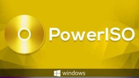 PowerISO 7.9 Registration Code + Crack  For Win and Mac [2021]