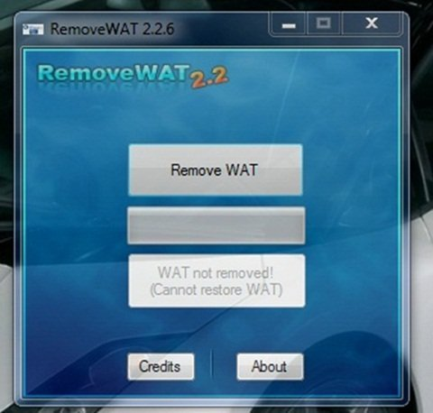 RemoveWAT 2.2.9 Activator Free Download For Windows  All Versions [2021]