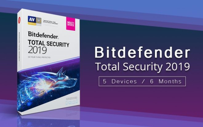 Bitdefender Total Security 2020 Serial Keys + Crack Free Download