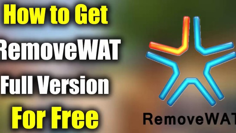 download removewat activator for all windows versions