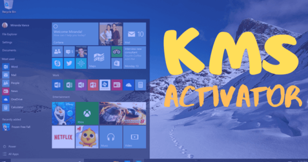KMS Activator For Microsoft Office 2016 Full Free Download