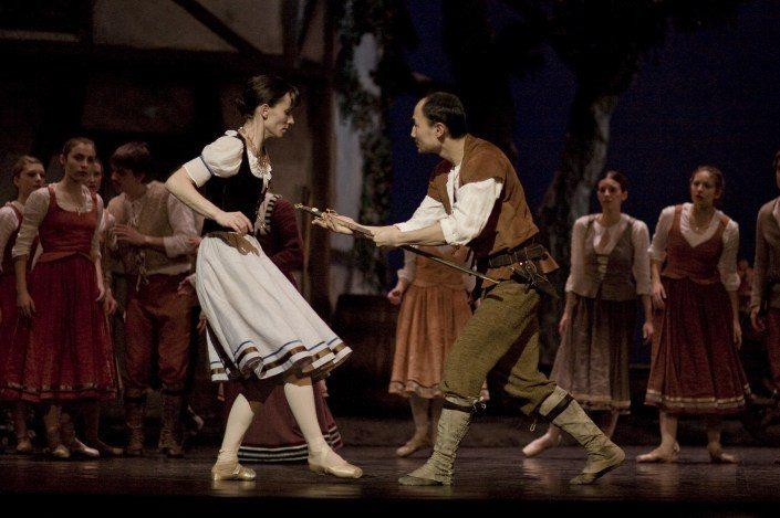 Qui a encore besoin de drogues ? Giselle comme « projet de Méthadone » à l'Opéra de Strasbourg