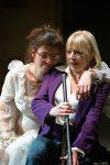 Valentinstag das Stück von Inwan Wyrypajew ist zur Zeit im Hamakom in Wien zu sehen