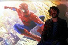 Spiderman, Sebastian Straub