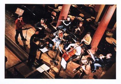 Ensemble Kontrapunkte Wiener Musikverein