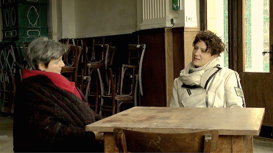 Michaela Preiner im Gespräch mit Anna Maria Krassnigg über die Zukunft des Thalhof in Reichenau
