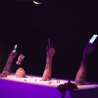 Publikum, Mittäter und Gaffer