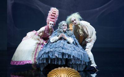 Warum spielt man heute noch Molière?