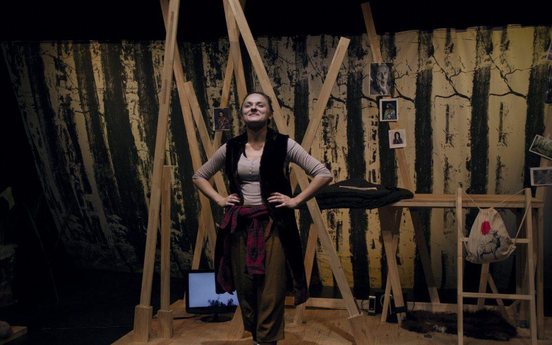 Ronja, Björk und Aleksandra – ein starkes Frauentrio