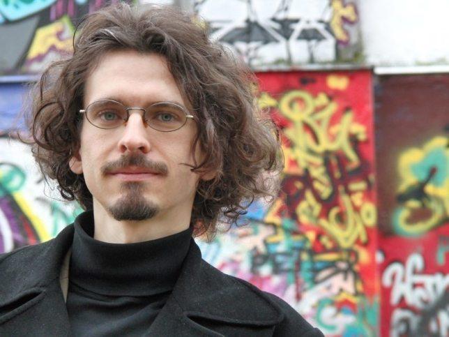 Bernd Richard Deutsch (c) Stefania Amisano