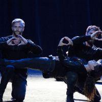 Hungry sharks erobern mit Urban Dance die Tanzbühnen
