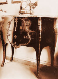 european furniture styles