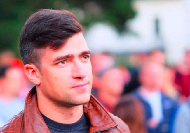Austria Raids Far-Right Identitarian Leader over Donation by New Zealand Attacker Brenton Tarrant