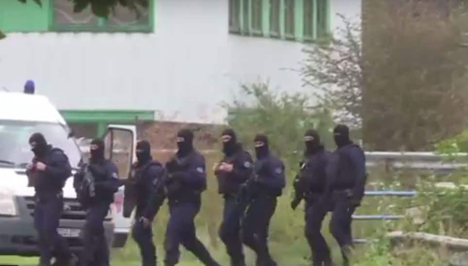 France Blames Iran for Paris Bomb Attack Plot, Freezes Iranian Assets