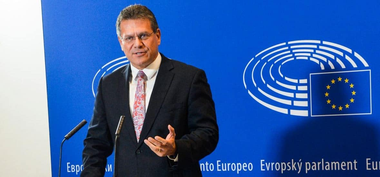 Former Communist EU Members in Eastern Europe Get Warning by Slovak Commissioner