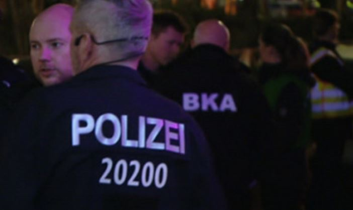 Germany Saw 20% More Anti-Semitic, Xenophobic Hate Crimes in 2018