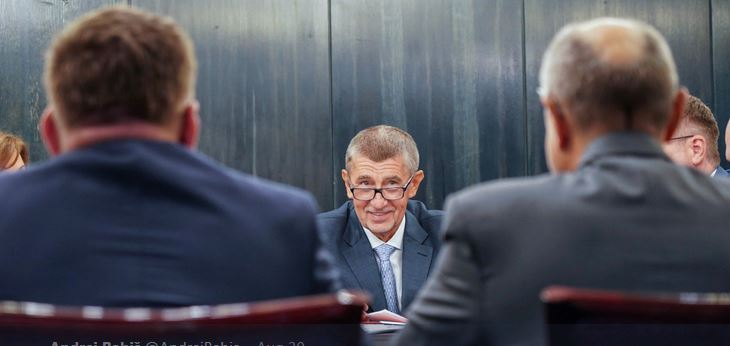 Czech State Attorney Halts EU Funding Fraud Case against Prime Minister Babiš, Report Says