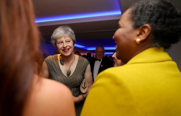 My Deal or No Deal, UK Leader May Declares on Brexit
