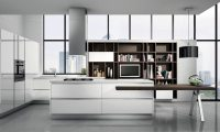Modern Kitchen Cabinets | European Cabinets & Design Studios