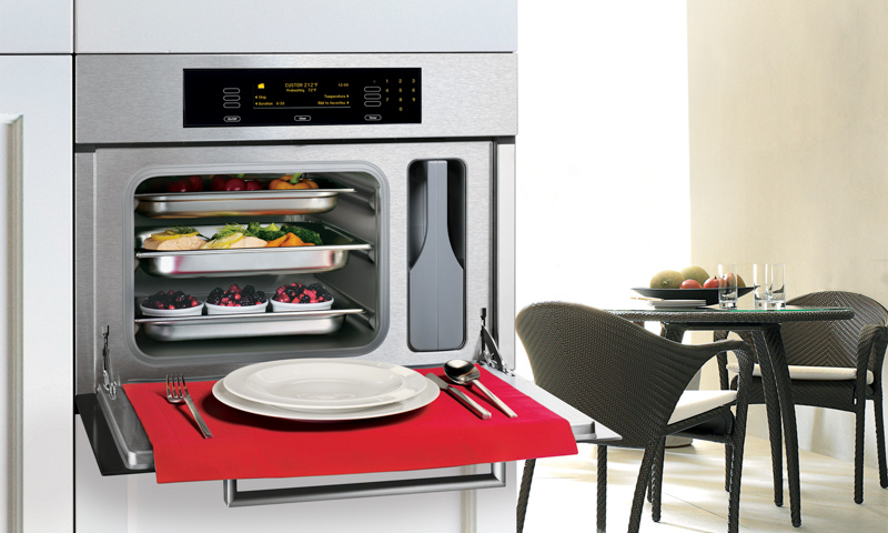 Brand Name Kitchen Appliances  European Cabinets  Design Studios